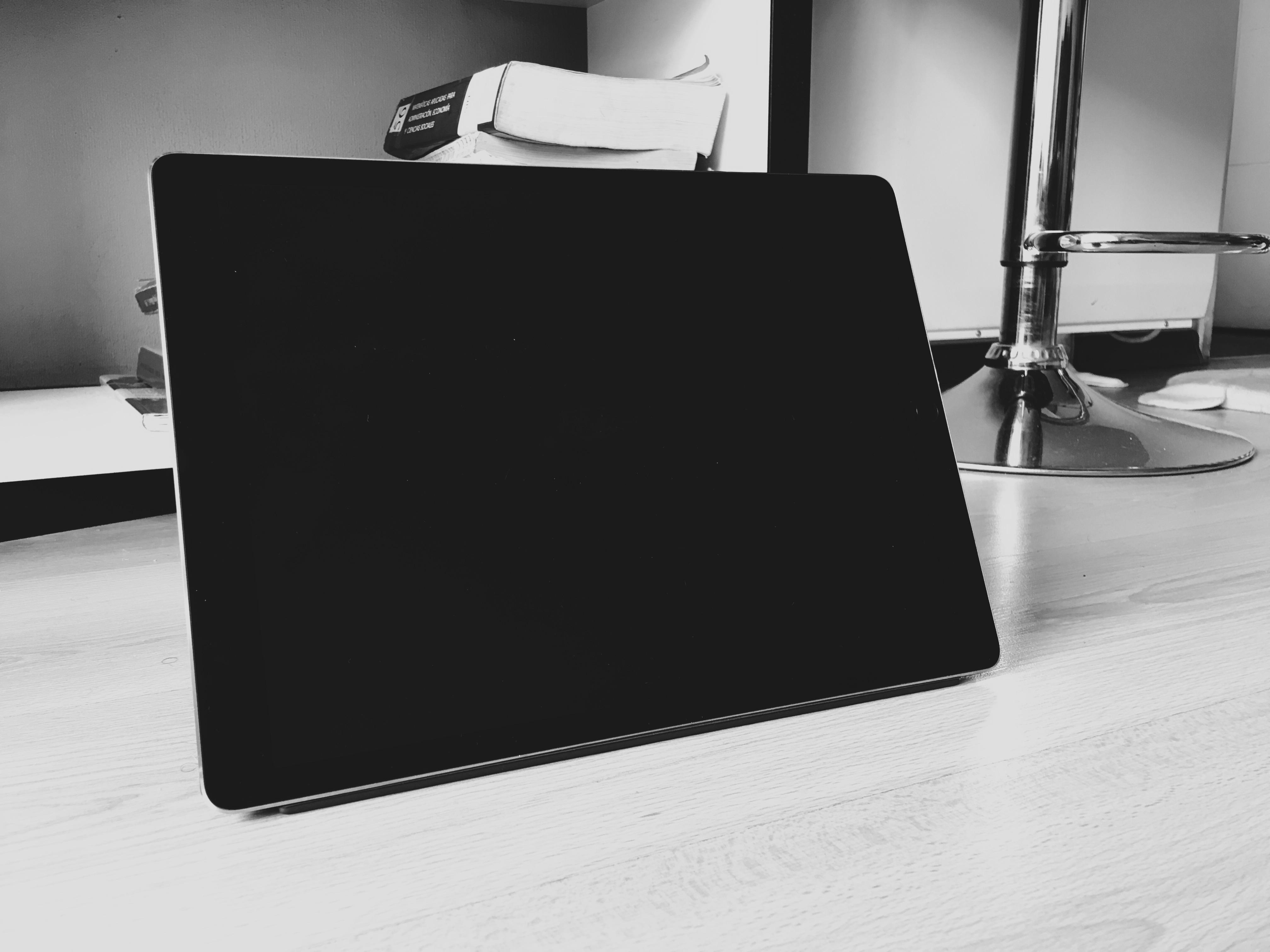 Un mes con el iPad Pro